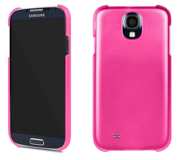 Incase Snap case galaxy s4 pop pink