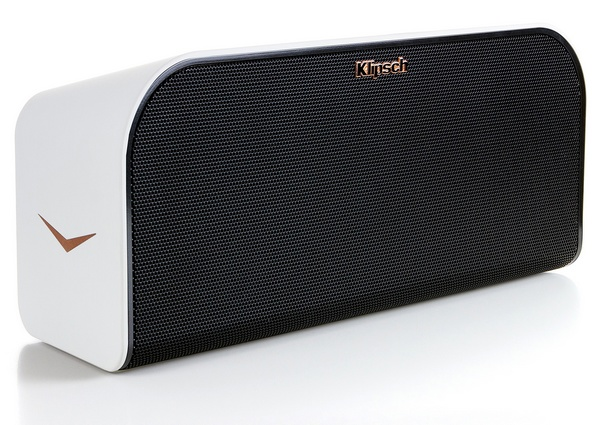 Klipsch Music Center KMC3 Wireless Music System white