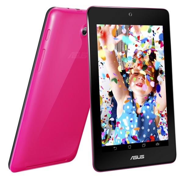 Asus MeMO Pad HD 7 pink
