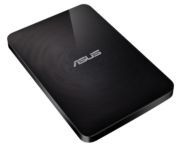 Asus Wireless Duo is a Portable Storage for Smart Devices