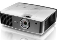 BenQ W1500 Full HD 3D Home Entertainment Projector with 5GHz WHDI angle