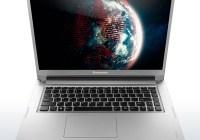 Lenovo IdeaPad S400 Touch Laptop