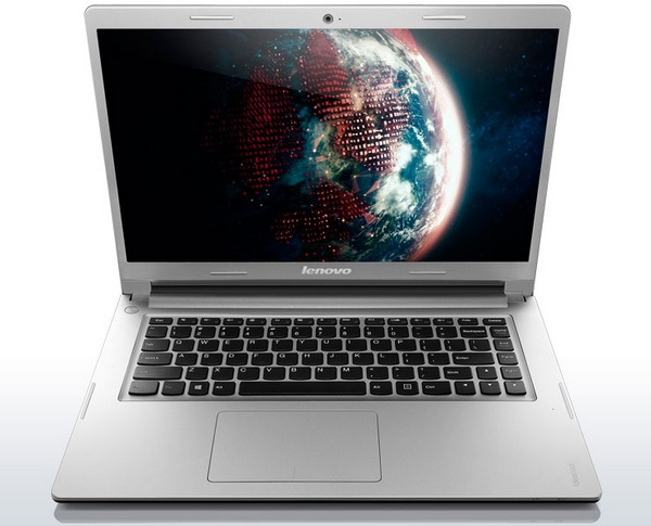 Lenovo IdeaPad S400 Touch Laptop