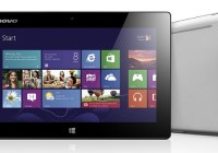 Lenovo Miix 10.1-inch Windows 8 Tablet 1