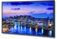 NEC MultiSync V801 80-inch Large-screen Commercial-grade LCD Display angle 1