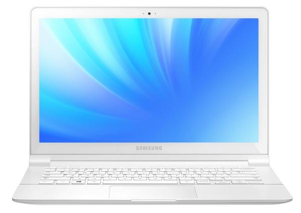 Samsung ATIV Book 9 Lite Ultrabook front
