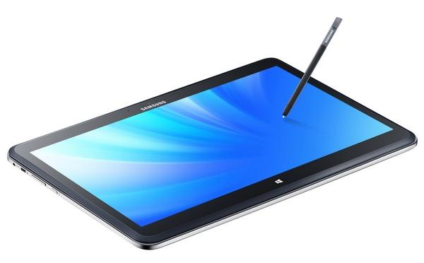 Samsung ATIV Q Windows-Android Dual System Hybrid Tablet SPen