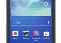 Samsung Galaxy Ace 3 Unveiled with Optional 4G LTE Duos