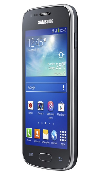 Samsung Galaxy Ace 3 Unveiled with Optional 4G LTE