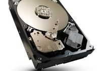 Seagate Video 3.5 4TB Hard Drive for Video Applications