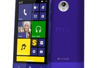 Sprint HTC 8XT 4G LTE WP8 Smartphone with BoomSound 2