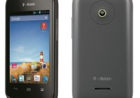 T-Mobile Prism II by Huawei is another Budget Android Smartphone