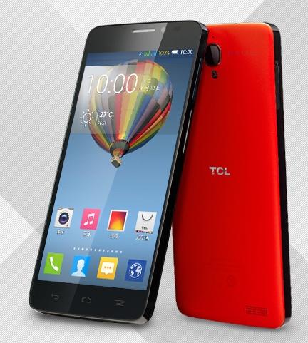 TCL Idol X S950 Smartphone