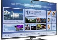 Toshiba L9300U Series 4K Ultra HD TV