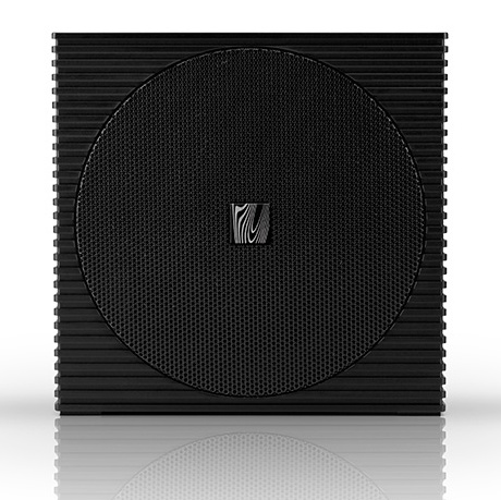 Soundfreaq Sound Spot Portable Wireless Speaker black