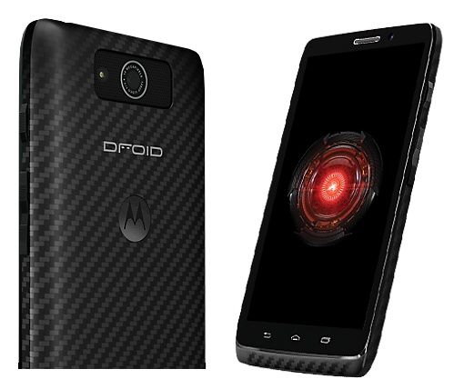 Verizon Motorola DROID MAXX gets 3500 mAh Battery