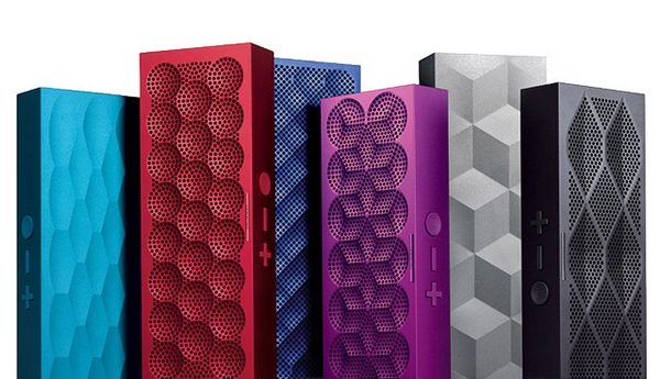 Jawbone Mini Jambox colors 1