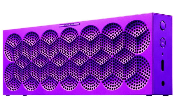 Jawbone Mini Jambox purple