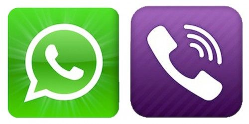 Image result for whatsapp or viber