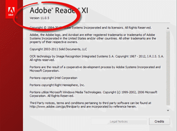 adobe reader 11.0.05 gratuit