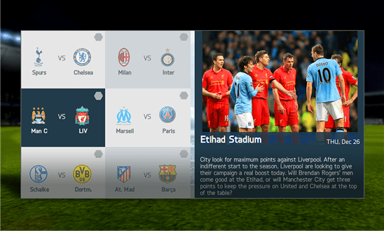 FIFA 14 football game 3 - Download FIFA 14 Game For Windows Phone For Free