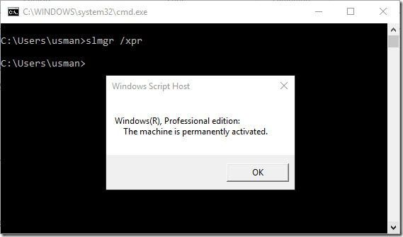 Remove windows 10 product key from registry to make it invisible windows is permanently activated ccuart Choice Image