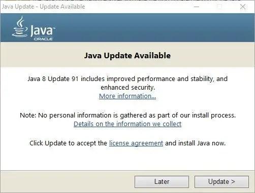 Java 8 update 65 64 bit скачать