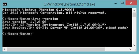 javCheck-Java-version Download Java 8 Update 91 Offline Installers