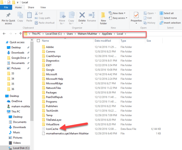 6 15 608x500 - How to Clear All Types Of Windows 10 Cache