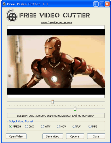 1 6 386x500 - 5 Free Video Cutter Software for Windows 10