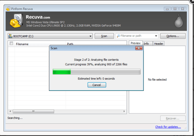 3 28 670x470 - 5 Tools To Repair Corrupt Files in Windows 10