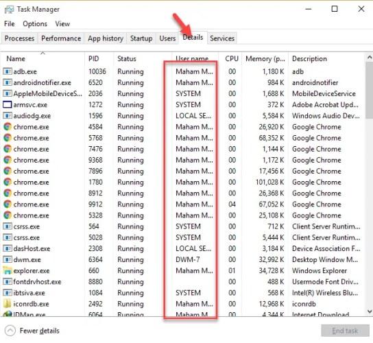 1 16 544x500 - Run Multiple Versions of the Same Program in Windows 10