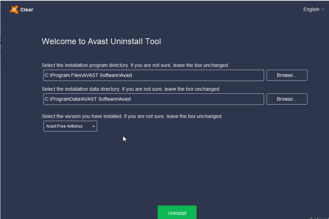 5 11 670x446 - Download Antivirus Removal tools for all Antivirus Products
