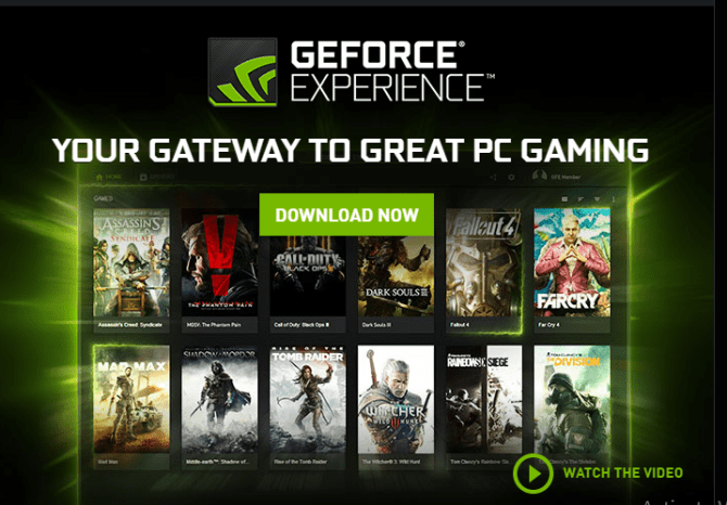 1 4 670x466 - NVIDIA GeForce drivers for Windows latest direct download links