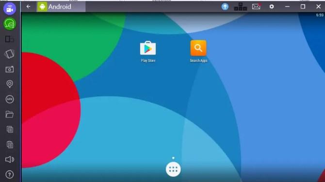 12 670x377 - BlueStacks Offline Installer for Windows (Direct Download Link)