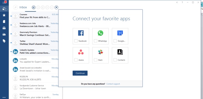 4 5 670x329 - The Best Alternatives to Windows Essentials