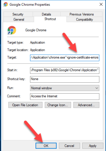 2017 04 11 11 52 00 349x500 - 4 Ways To Fix Your Connection Is Not Private Google Chrome Error