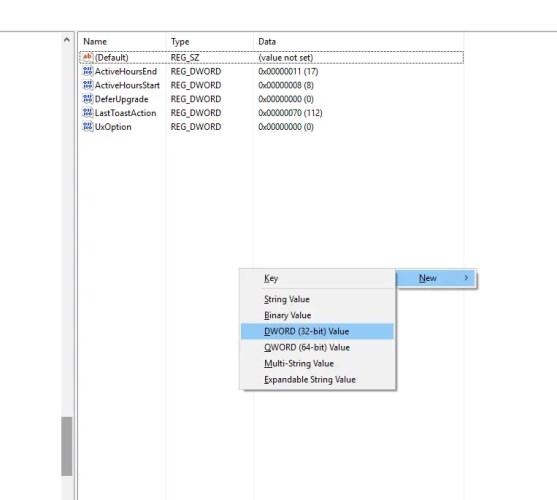 "4 11 557x500 - Remove ""Windows 10 Creators Update is on Its Way"" Message"