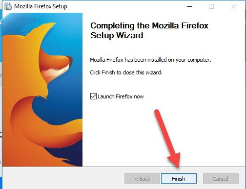 8 7 - Download Firefox 53 Offline Installers for all Operating Systems