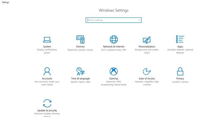 1 6 670x392 - Download Cumulative Update KB4020102 for Windows 10 Creators Update (Version 1703 Build 15063.332)