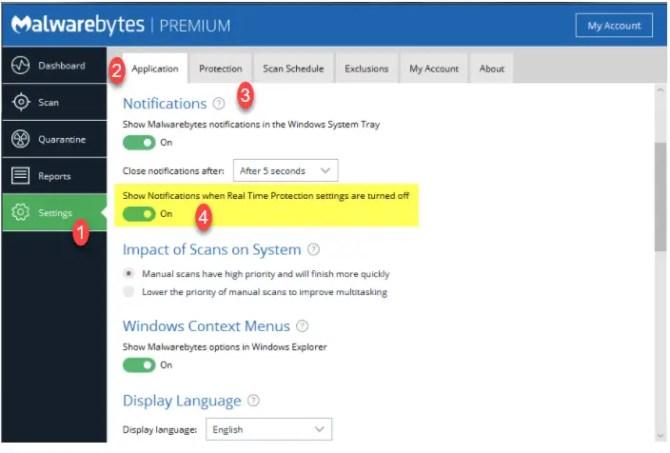 2 12 670x453 - Malwarebytes 3.1 Offline Installers Download For Windows