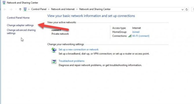 4 9 670x359 - 5 Ways To Automatically Turn Off WiFi When Ethernet LAN Cable Is Connected