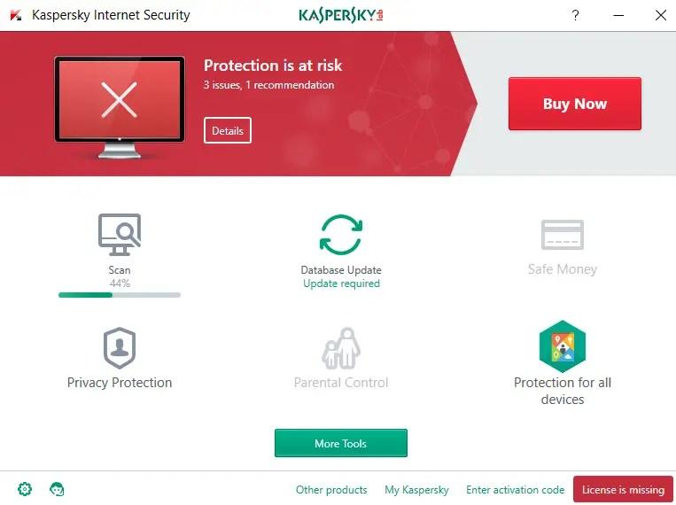 Скачать бесплатно программу касперский интернет секьюрити 2018