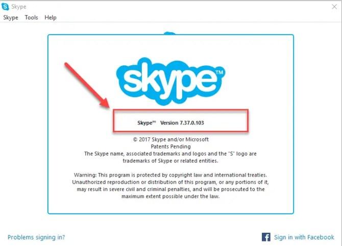 4 8 670x482 - Download Skype 7.37 Offline Installers