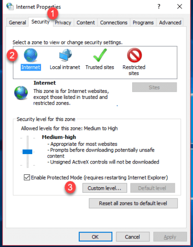 1b 1 390x500 - Fix: Unable To Download Any EXE File In Windows 10