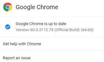 Google Chrome 60 updated - Download Google Chrome 60 Offline Installer for All Operating Systems