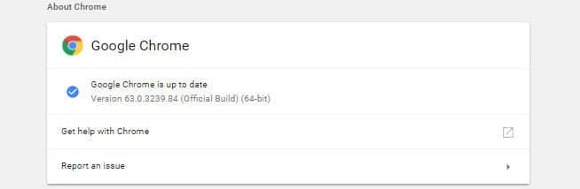 Download google chrome 63 offline installer for all operating systems stopboris Image collections