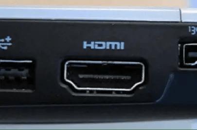 HDMI port - Female