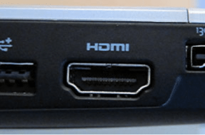 HDMI port - Female