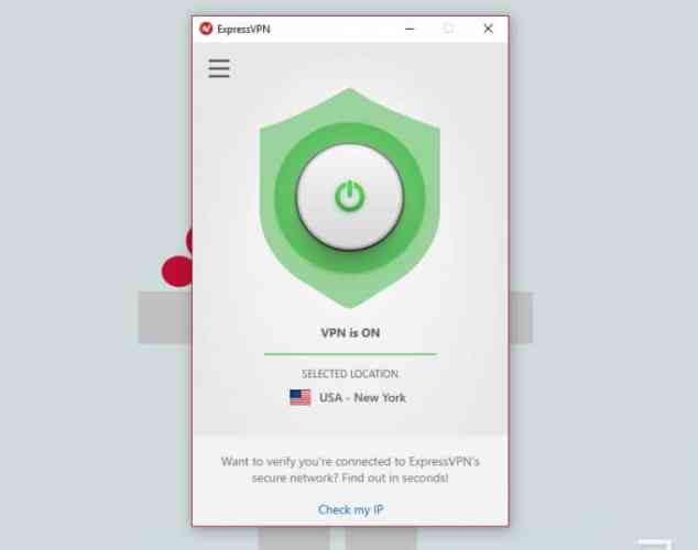 Unblock YouTube using ExpressVPN
